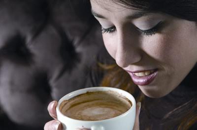 Ionia Espresso